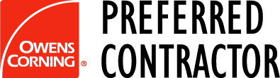 Owen's Corning Preferred Contractor